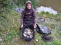 Mixed net - Carp and Silvers