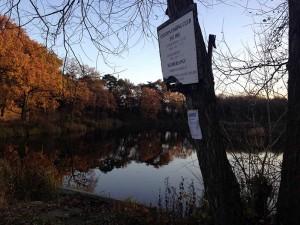 Privates Pond